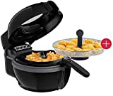 Tefal ActiFry 2in1 Heißluftfritteuse Fritteuse +...