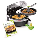 Tefal YV9601 ActiFry 2in1 Heiluft-Fritteuse, 1400...